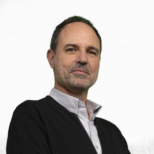 Rupert Sanllehi Canyet responsable Delegació Figueres